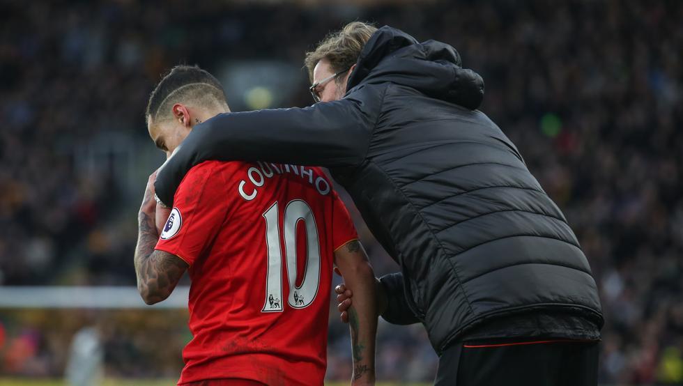 """XÁC NHẬN: Coutinho đích thân gửi email, """"nài nỉ"""" Liverpool được tới Barca"""