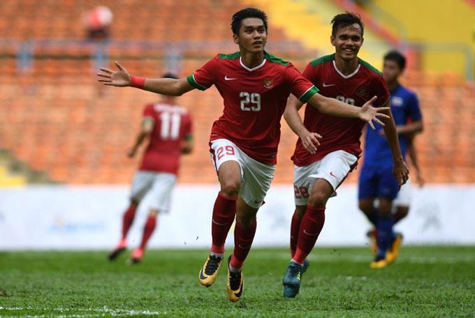 U22 Indonesia vs U22 Philippines, 19h45 ngày 17/8: Lời khẳng định sức mạnh