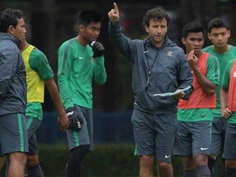 Indonesia sứt mẻ lực lượng nghiêm trọng trước ngày khởi tranh SEA Games 29