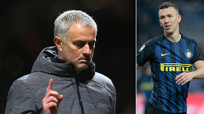 """HLV Mourinho xác nhận M.U """"khóa sổ"""" chuyển nhượng, buông xuôi vụ Perisic"""