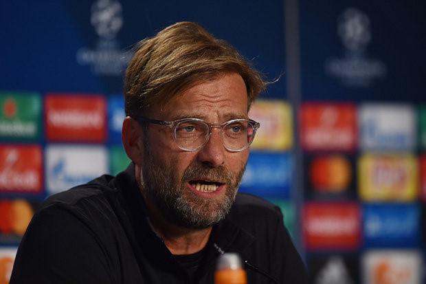 """Jurgen Klopp thận trọng trước """"Mourinho đệ nhị"""" tại đại chiến Champions League"""