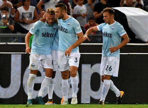 VIDEO: Juventus 2-3 Lazio (Siêu Cúp Italia 2017)