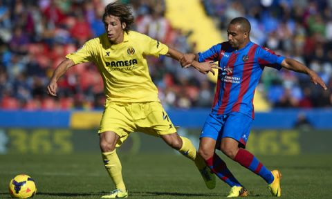 Levante vs Villarreal, 01h15 ngày 22/8: Chủ nhà thất thế