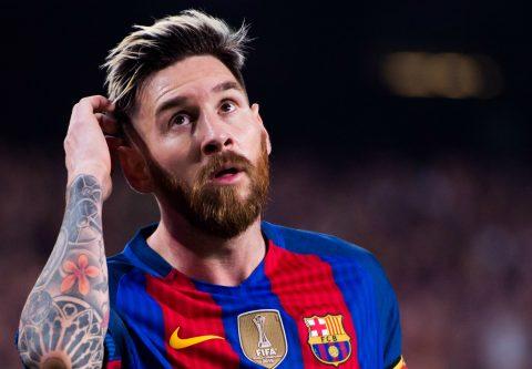 Lionel Messi và những ngày tháng cô đơn tột cùng tại Nou Camp