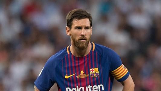 Barca có dấu hiệu suy thoái, Messi tiếp tục trì hoãn việc gia hạn hợp đồng