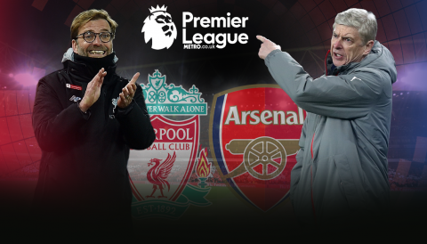 Đội hình kết hợp đại chiến Liverpool vs Arsenal: Không có chỗ cho Sanchez và Lacazette