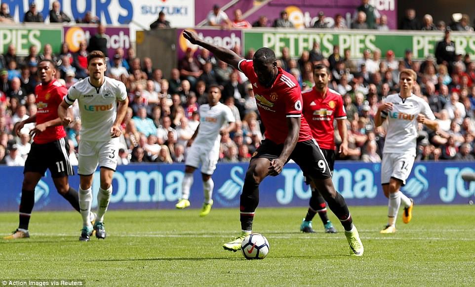 Man United chạm kỷ lục hơn 1 thế kỷ, Lukaku gia nhập đội quân tân binh hảo hạng