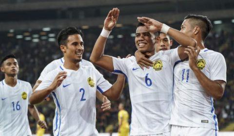 Kết quả U22 Singapore vs U22 Malaysia: Ngược dòng bản lĩnh