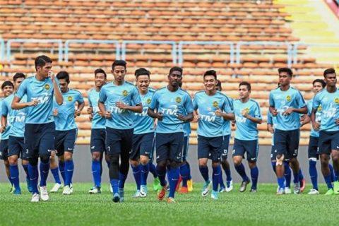 """U22 Việt Nam cẩn thận, đối thủ Malaysia được bơm """"doping"""" tiền trước thềm SEA Games 29"""