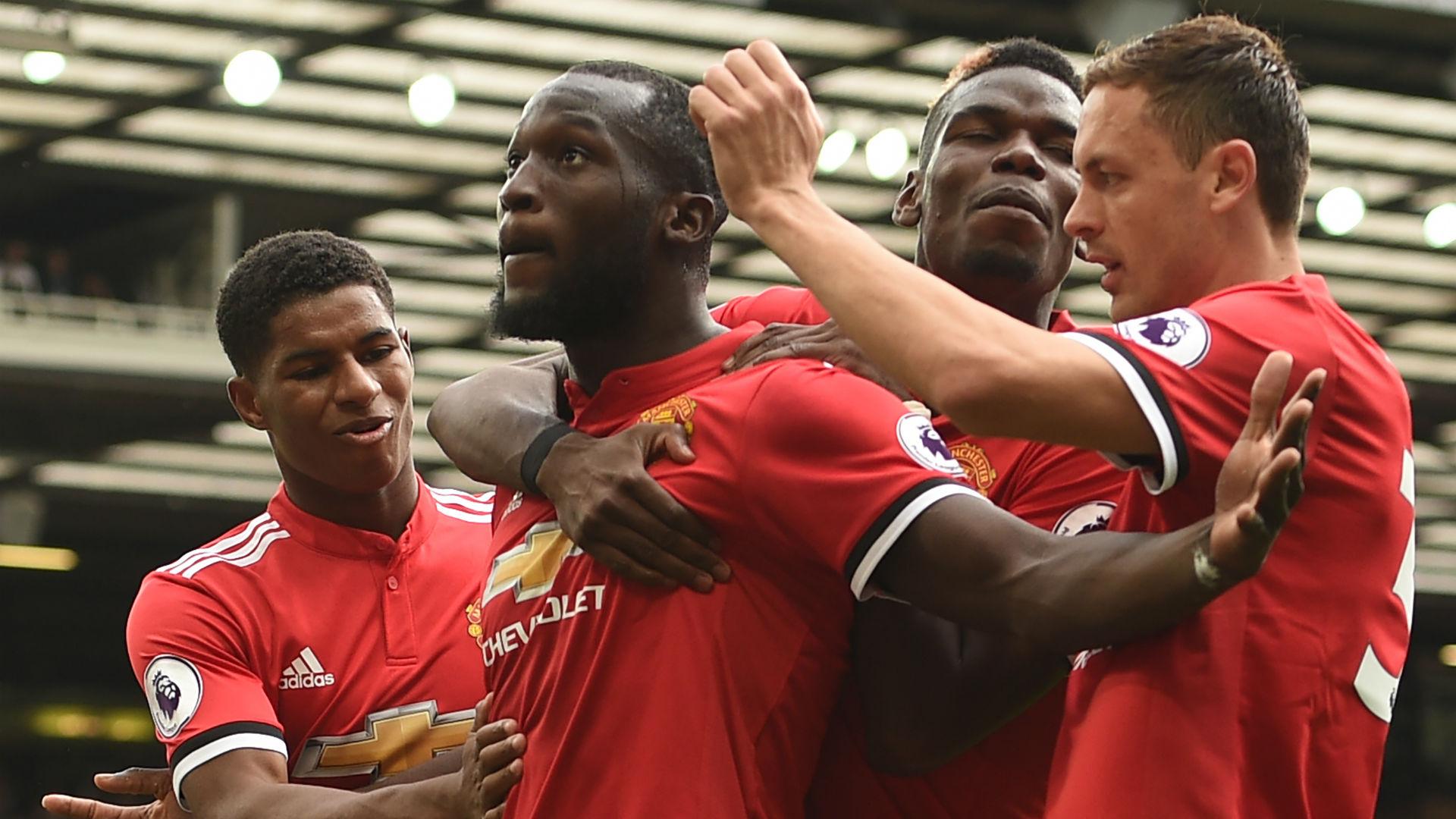"""Man Utd tiếp tục """"vô đối"""" trên mạng xã hội Twitter"""