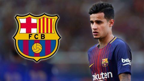 Điểm tin sáng 10/8: Người Barca tới Anh chốt vụ Coutinho, ra mắt ở 'Kinh điển' cuối tuần này; Mourinho thừa nhận M.U khó vô địch C1