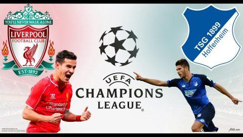 Liverpool vs Hoffenheim, 01h45 ngày 24/8: Vua đấu cúp trở lại