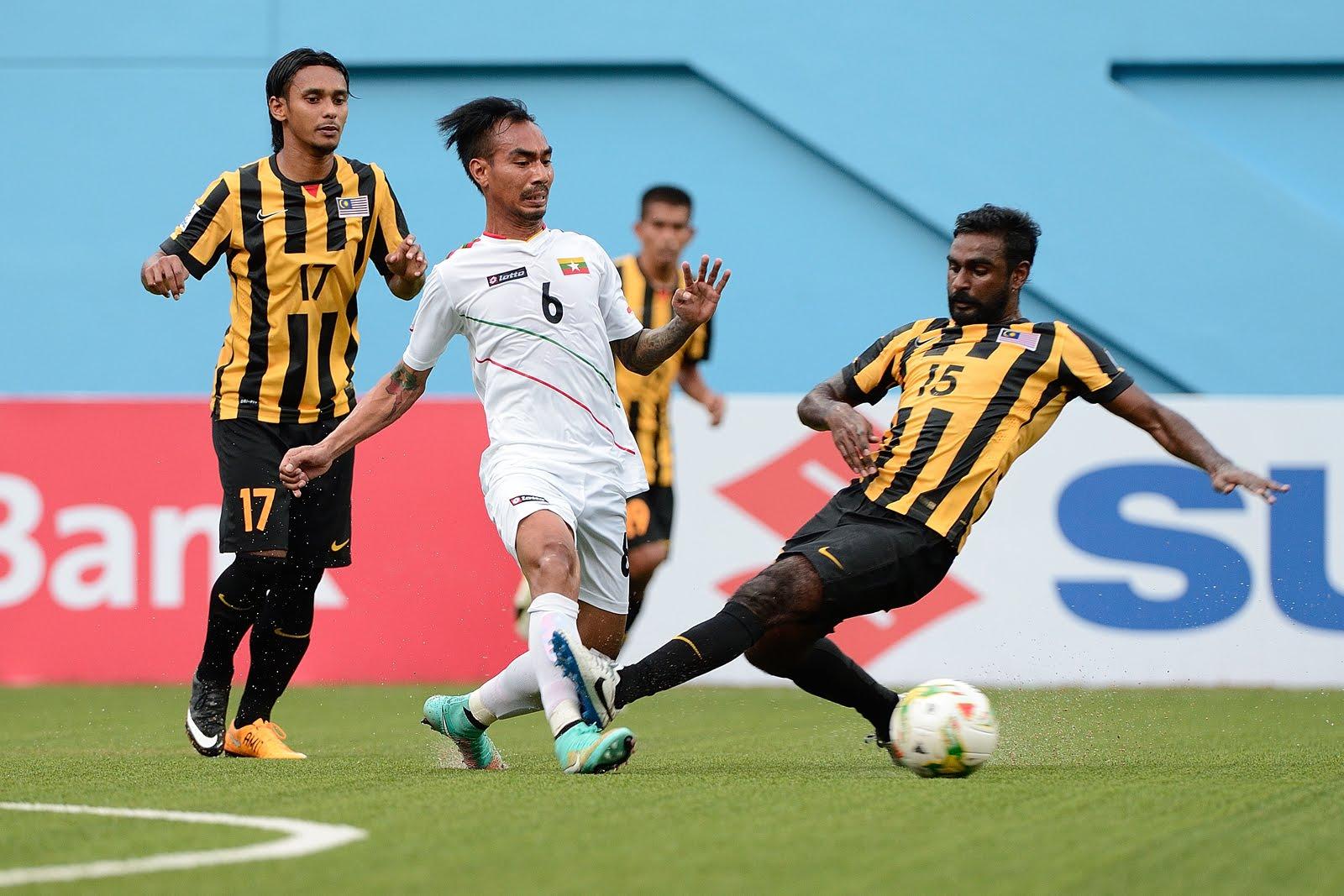 U22 Malaysia vs U22 Myanmar, 19h45 ngày 21/8: Điểm tựa sân nhà