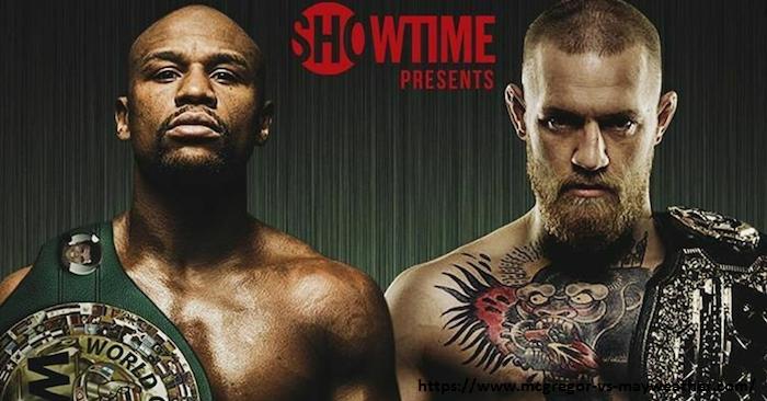 Đại chiến Mayweather vs McGregor: Bữa tiệc giải trí giàu cảm xúc