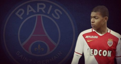Tiếp tục bị loại khỏi đội hình, ngày Mbappe gia nhập PSG không còn xa