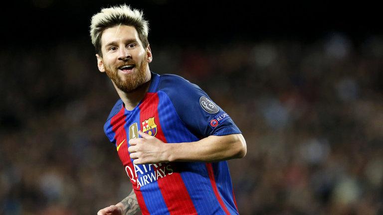 Thêm một kỷ lục chờ Messi thiết lập tại trận Siêu kinh điển đêm nay
