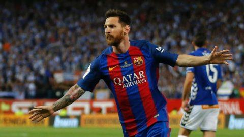 SỐC: Messi đang được trả lương quá cao tại Barca