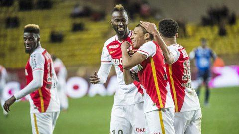 Monaco vs Toulouse, 01h45 ngày 5/8: Niềm vui ngày ra quân