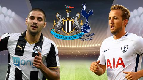 """Newcastle vs Tottenham, 19h30 ngày 13/8: """"Gà trống"""" gáy vang"""