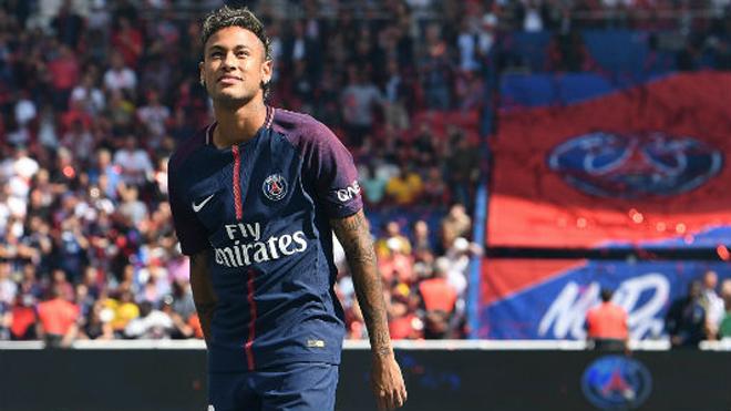 Sau tất cả, Neymar đã có thể ra mắt PSG ngay cuối tuần này