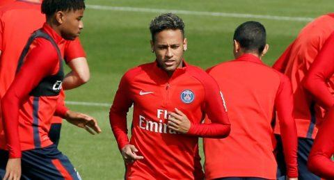 """Guingamp vs PSG, 02h00 ngày 14/8: Ngày Neymar """"tháo xích"""""""