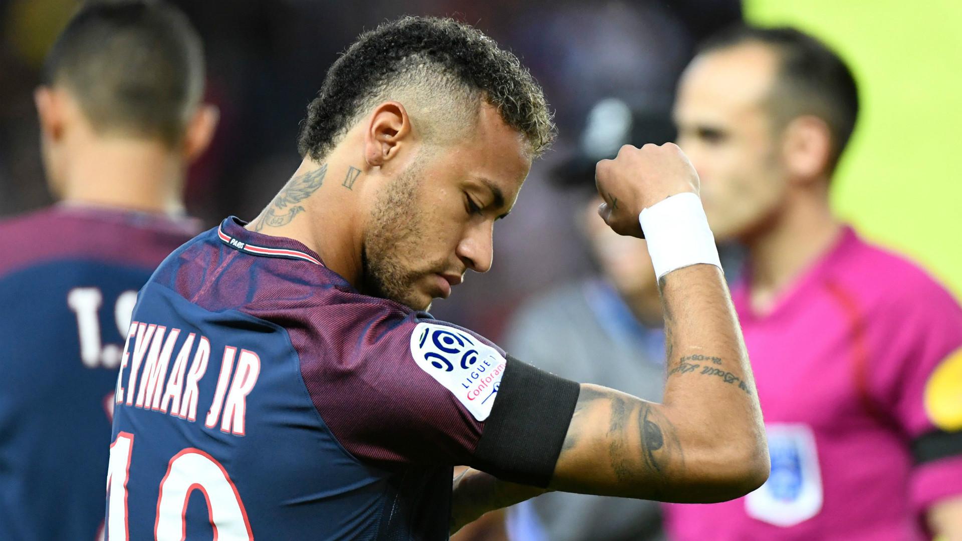 """Hiệp hội cầu thủ Pháp """"chửi"""" thẳng mặt Barca, bảo vệ Neymar"""