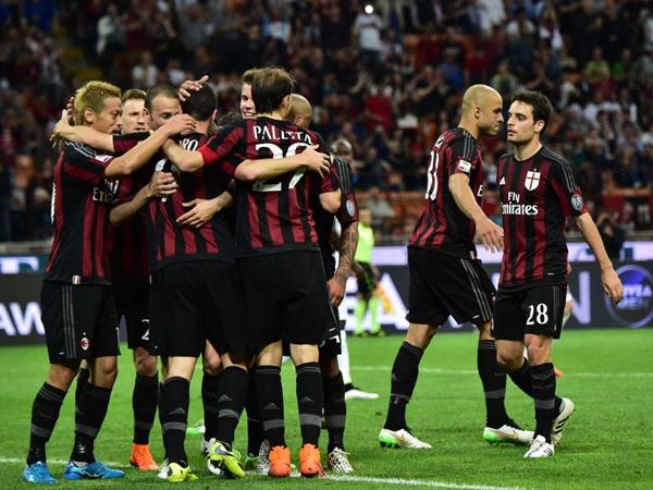 AC Milan vs Shkendija, 01h45 ngày 18/8: Trở lại sau thất bại