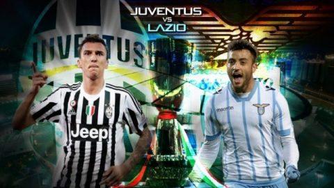 Juventus vs Lazio, 01h45 ngày 14/8: Thị uy sức mạnh