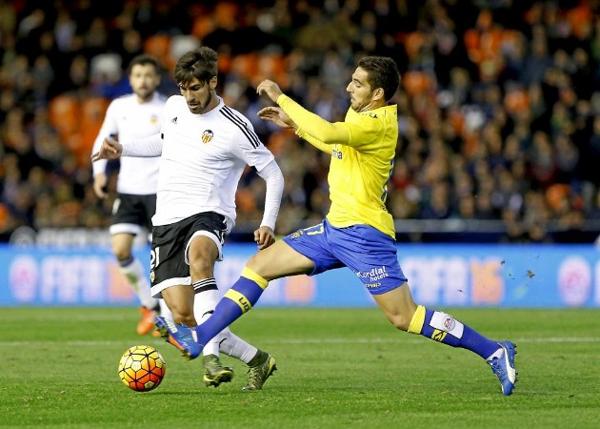 Valencia vs Las Palmas, 03h15 ngày 19/8: Điểm tựa sân nhà