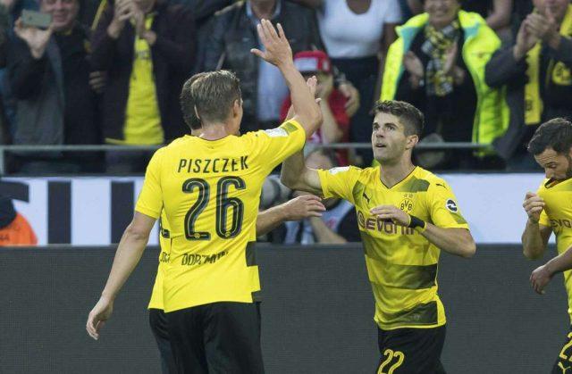 Rielasingen-Arlen vs Dortmund, 20h30 ngày 12/8: Không có bất ngờ