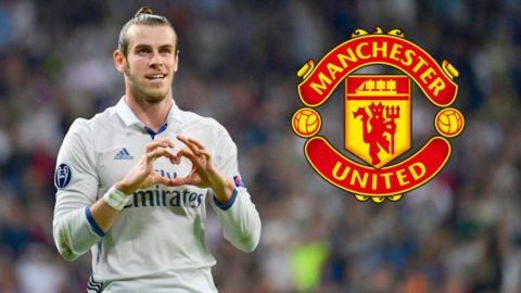 Điểm tin chiều 05/8: Bale muốn tới Man Utd, Mbappe dính chấn thương