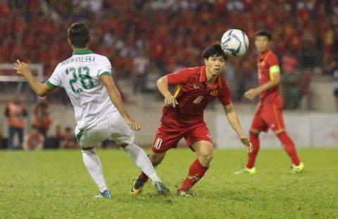 Phân tích cơ hội vào bán kết SEA Games 29 của U22 Việt Nam