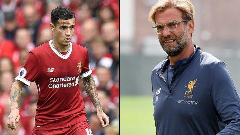 NÓNG: Liverpool CHÍNH THỨC ra quyết cuối cùng về tương lai Coutinho