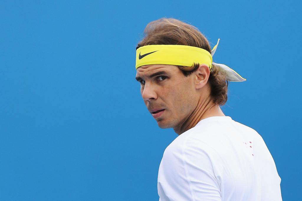 Bốc thăm phân nhánh Rogers Cup 2017: Nadal gặp khó