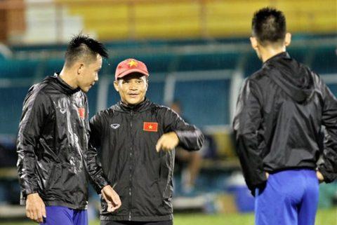 Bí người, VFF đôn ông Tuấn thay Hữu Thắng nắm tuyển?