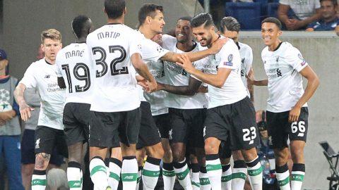 Những điểm nhấn đáng chú ý sau chiến thắng 2-1 của Liverpool trước Hoffenheim