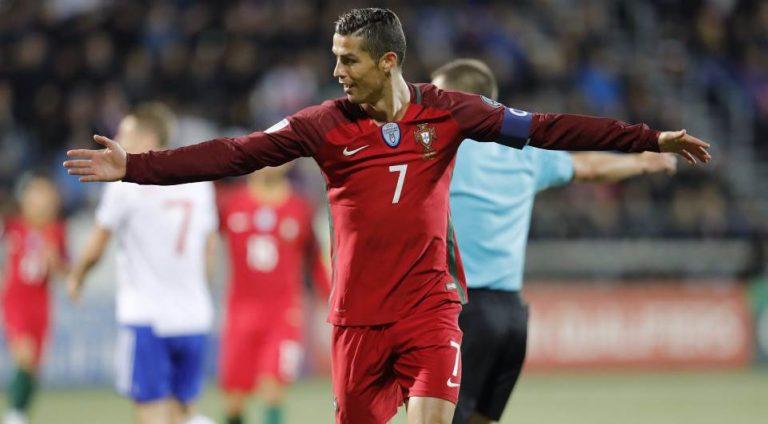 """Mibet nhận định Bồ Đào Nha vs Quần đảo Faroe, : Khi """"quái vật"""" được tháo xích"""