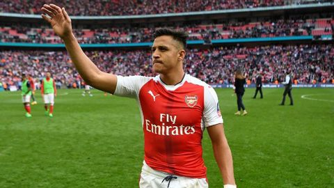 Đại gia nước Anh chú ý, Arsenal đã ra điều kiện cuối cùng để bán Sanchez