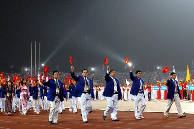 Góc nhìn SEA Games: Chưa vào giải, Việt Nam đã mất trắng 30 huy chương vàng
