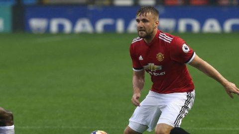 Man Utd lên kế hoạch giữ chân Luke Shaw…chỉ 1 năm