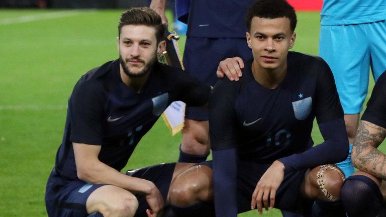 Nhắm người thay Rooney, HLV Southgate hết lời khen ngợi cậu học trò trẻ trên tuyển