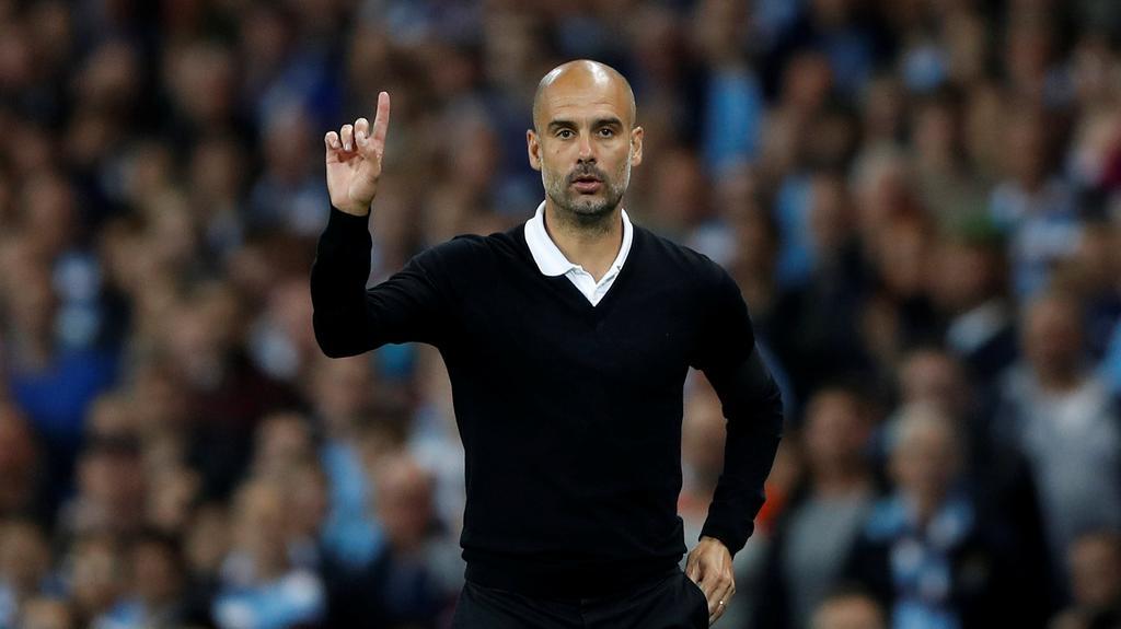 """Pep Guardiola gây sốc khi tuyên bố """"Premier League chẳng là gì khi so với La Liga"""""""