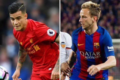Điểm tin sáng 17/8: Liverpool ép Barca nhả ngôi sao; Mourinho chọn Ibra làm… HLV