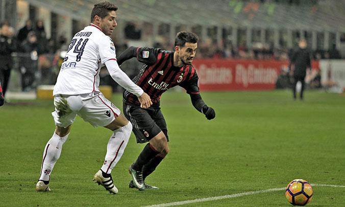 AC Milan vs Cagliari, 01h45 ngày 28/08: Tiếp đà chiến thắng