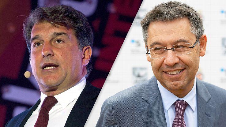 """Điểm tin chiều 18/8: Laporta tái tranh cử Chủ tịch Barca, Man Utd rao bán """"bệnh binh"""""""