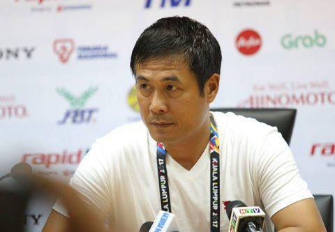 VFF cảnh báo thầy trò Hữu Thắng trước trận gặp U22 Indonesia