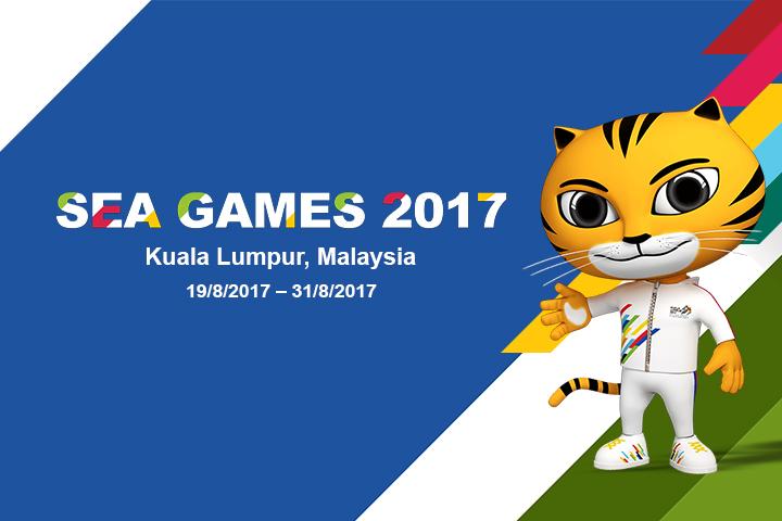 Bản tin SEA Games 19/08: Hôm nay khai mạc SEA Games 29