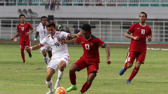 U22 Indonesia vs U22 Myanmar, 15h30 ngày 29/8: Chiến tích an ủi