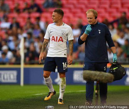 Tottenham khủng hoảng nhân sự nghiêm trọng trước mùa giải mới