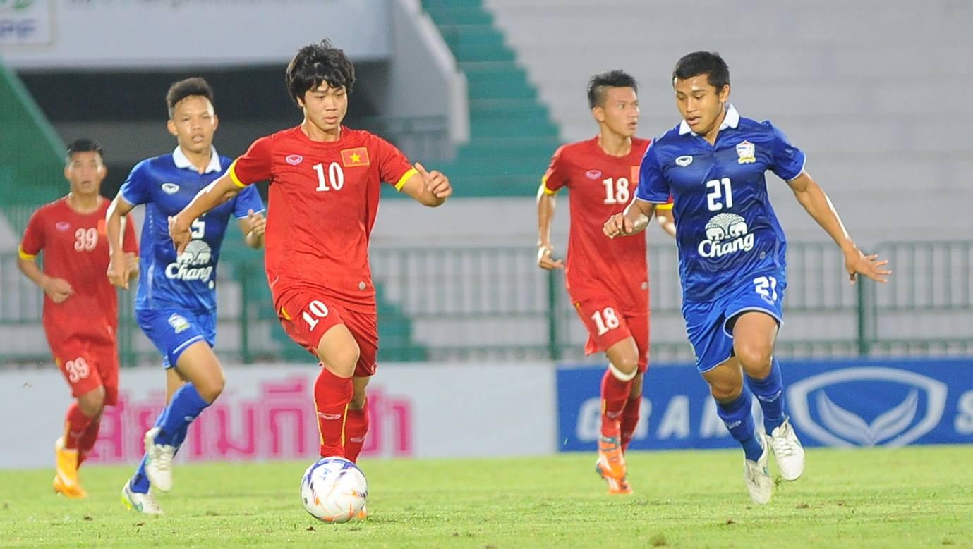 U22 Philippines tuyên bố sẽ đánh bại cả Việt Nam và Thái Lan tại SEA Games 29